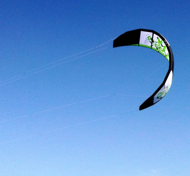 north dyno 16m kite