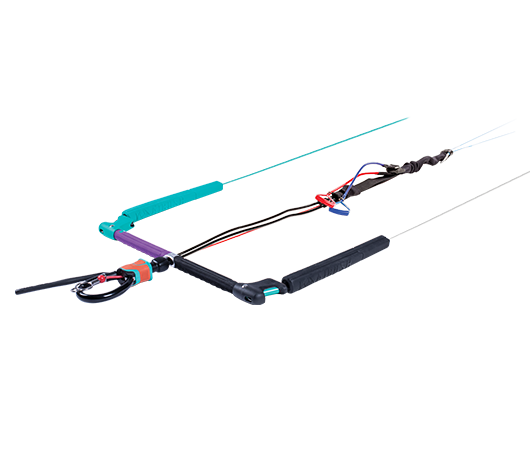 2018 diamond bar airush kite