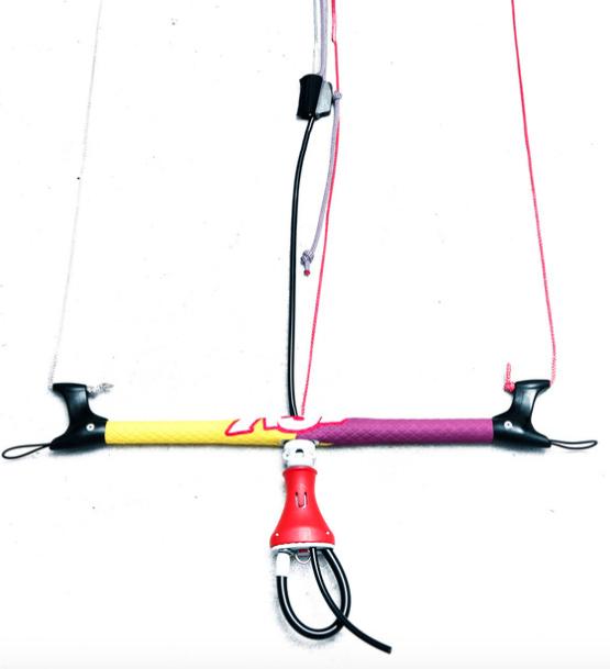 cherche barre 60 cm  Asv_kite_2015_race_foil_kitesurf_bar