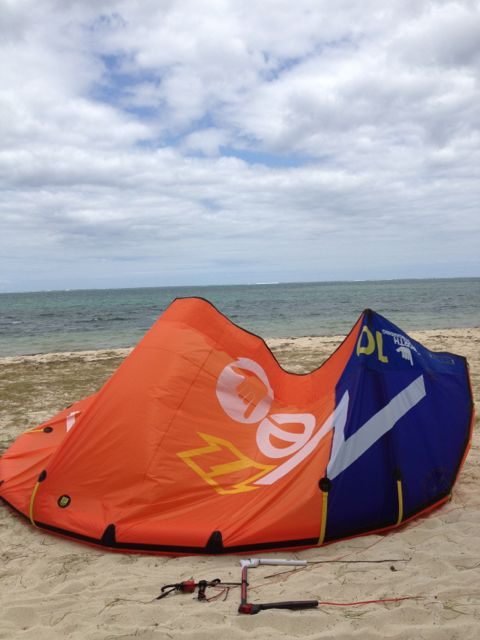 North Neo 2013 kite