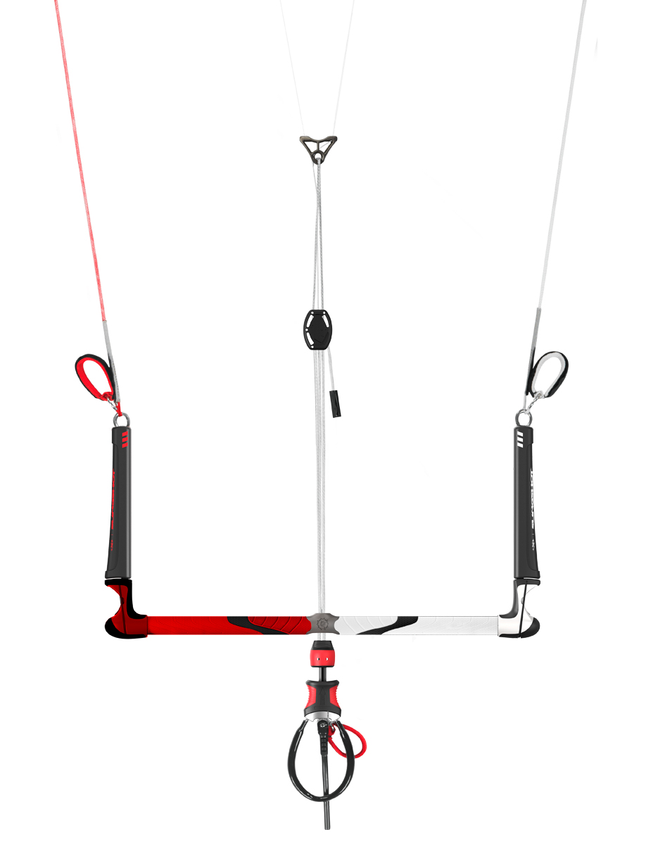 control bar kite slingshot