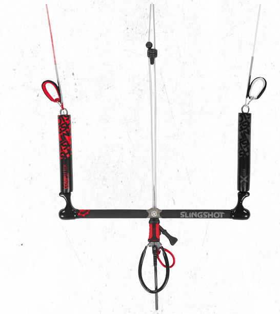 Slingshot comp stick 2014 kite bar