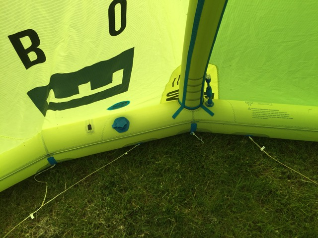 north kite evo 2016